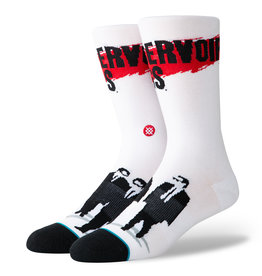STANCE STANCE Reservoir Dogs White