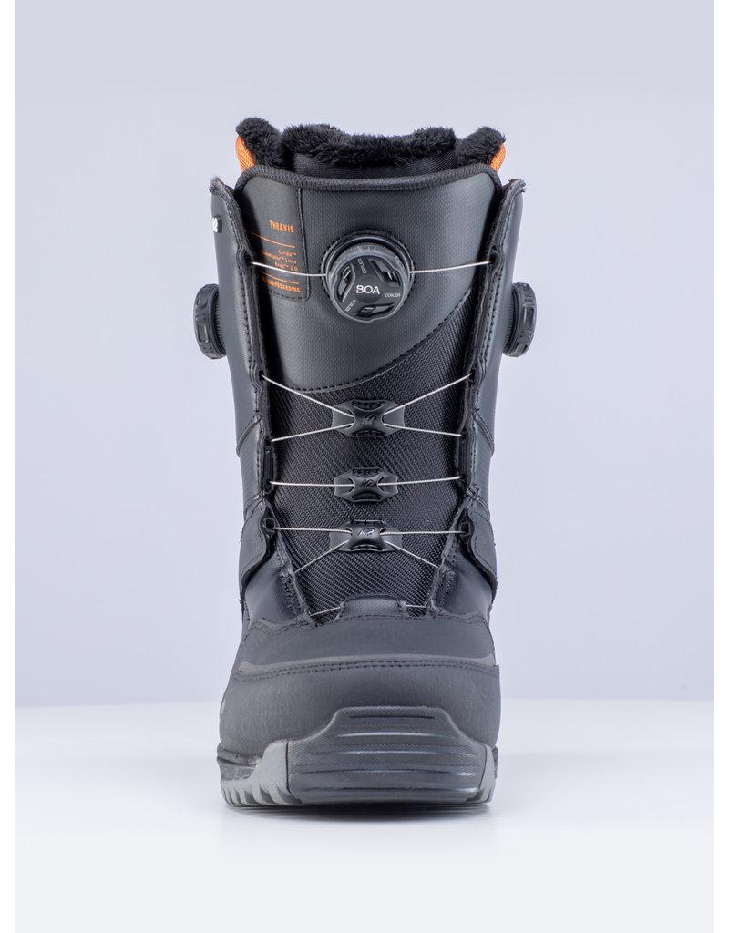 K2 2020 K2 Thraxis Black