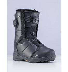 K2 2020 K2 Contour Black