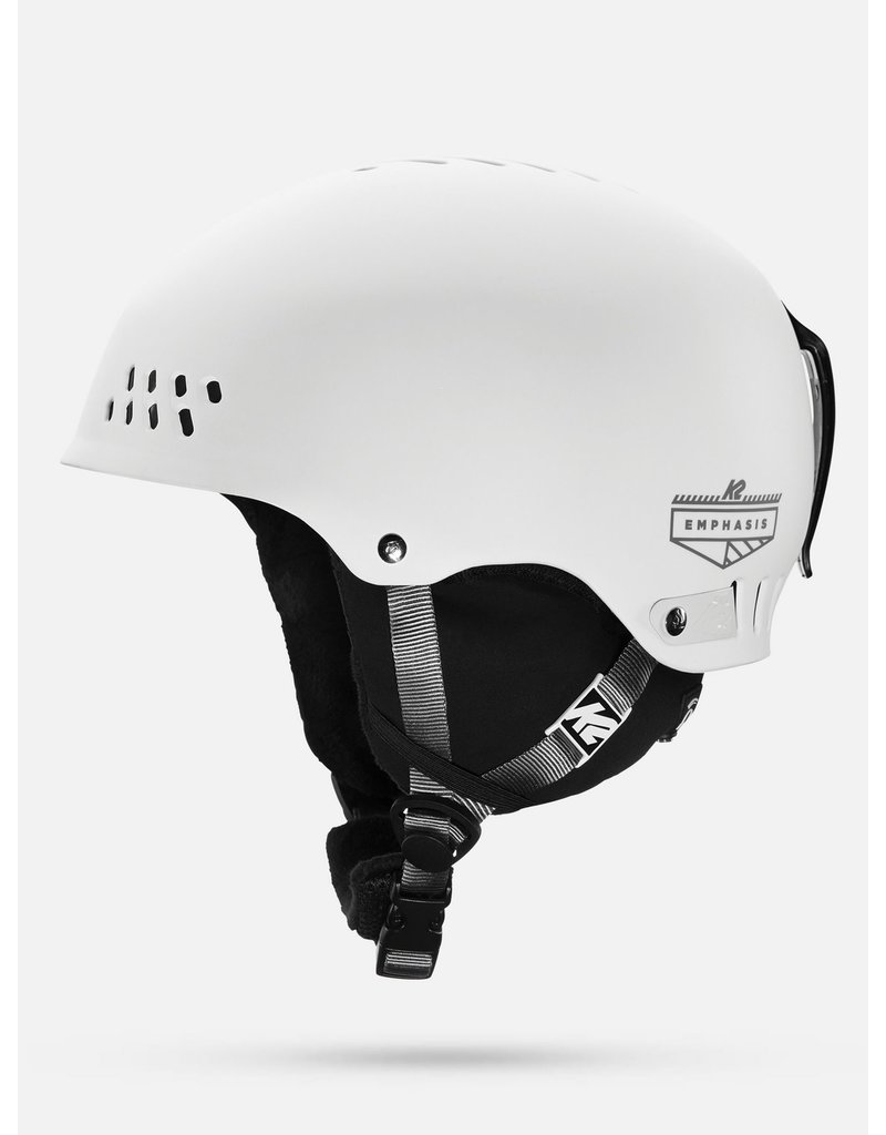 K2 K2 Emphasis White