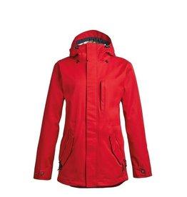 AIRBLASTER AIRBLASTER Nicolette Jacket Dark Red