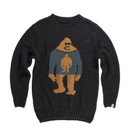 AIRBLASTER AIRBLASTER Sassy Sassy Sweater Black