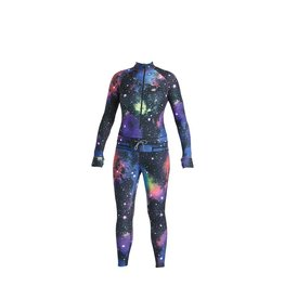 AIRBLASTER AIRBLASTER Wms Hoodless Ninja Suit Far Out