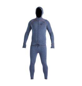 AIRBLASTER AIRBLASTER Merino Ninja Suit Navy