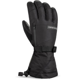 DAKINE DAKINE Leather Titan Gore-Tex Glove Black