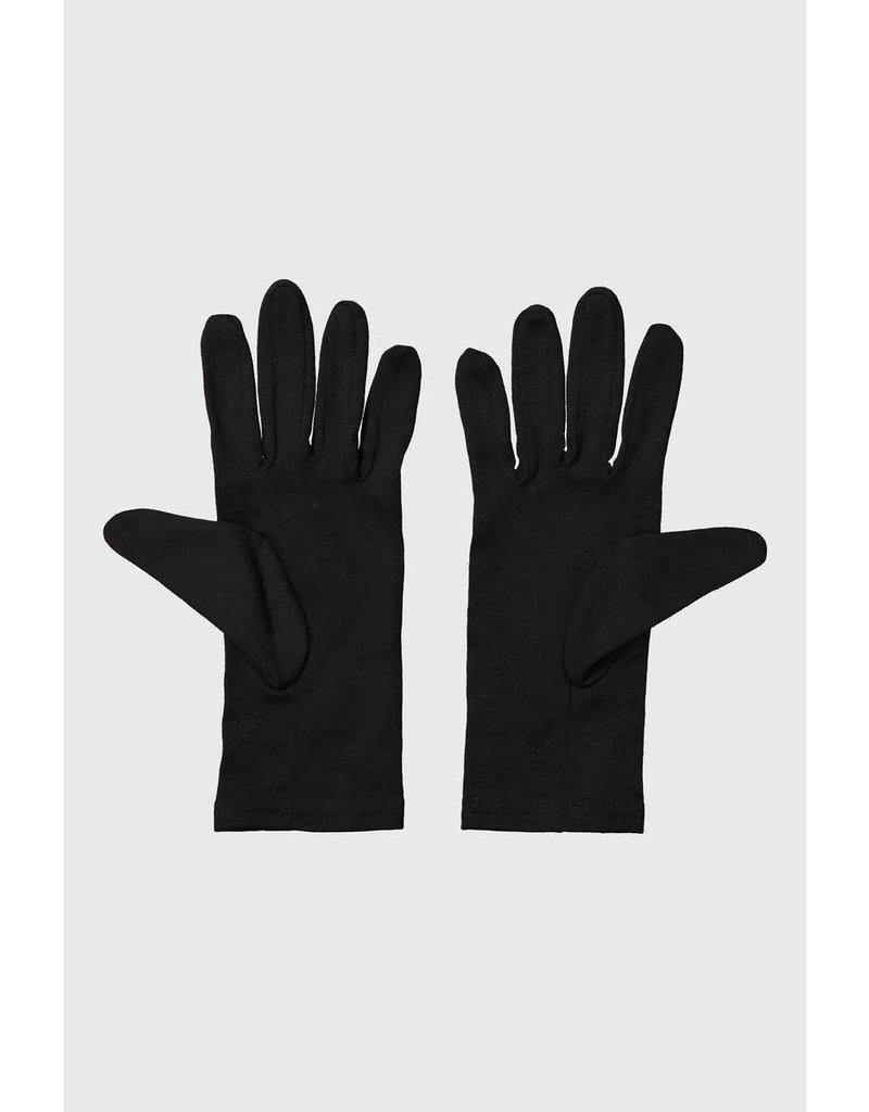 MONS ROYALE MONS ROYALE Volta Glove Liner Black / Reflective