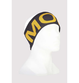 MONS ROYALE MONS ROYALE Arcadia Headband 9 Iron / Gold