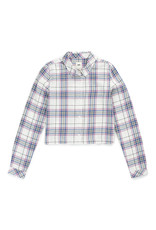 VANS VANS Box Car Flannel Marshmallow