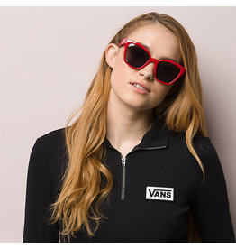 VANS VANS Hip Cat Sunglasses Chili Pepper