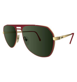 VANS VANS Hayko Shades Gold-Biking Red