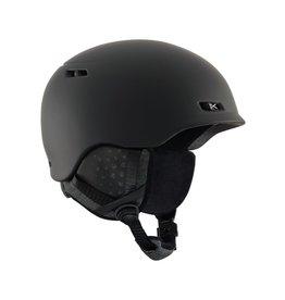 ANON ANON Rodan Helmet Black