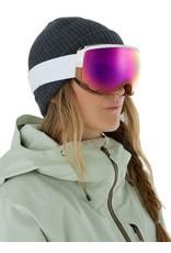 ANON ANON WM1 Goggle + Bonus Lens Tort 2.0/Sonar Pink