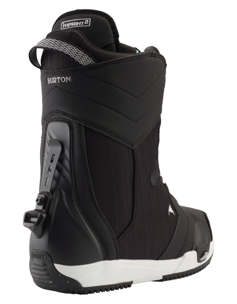 BURTON BURTON Limelight Step On  Snowboard Boot Black