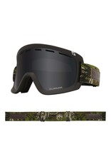 DRAGON DRAGON D1 OTG Icon Camo w/ Dark Smoke & Rose Lens