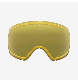 ELECTRIC ELECTRIC EGG Replacement Lens Yellow Green