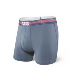 SAXX SAXX Quest Boxer Brief Fly - Ink