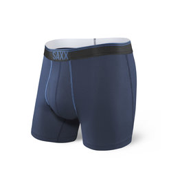 SAXX SAXX Quest Boxer Brief Fly - Midnight Blue