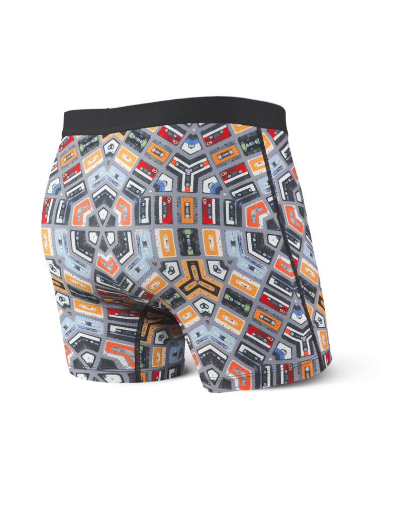 SAXX SAXX Volt Boxer Brief - Analog Dream