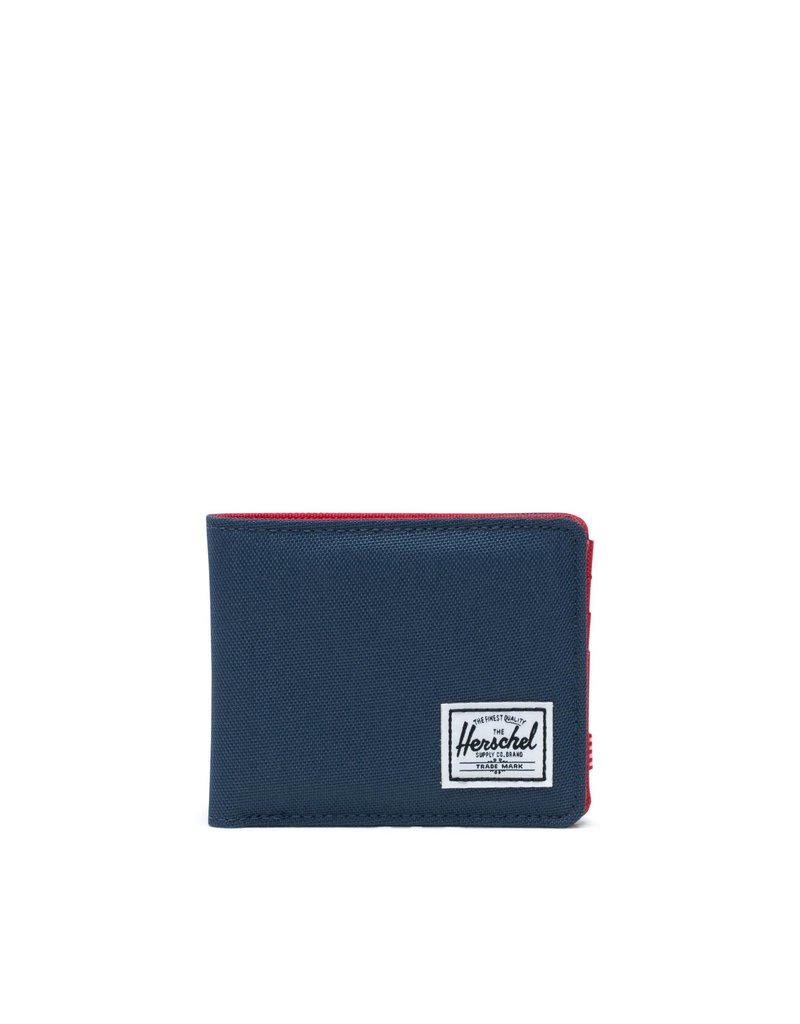 HERSCHEL HERSCHEL Roy RFID Navy/Red