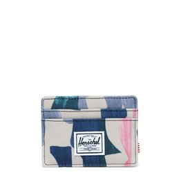 HERSCHEL HERSCHEL Charlie RFID Abstract Block