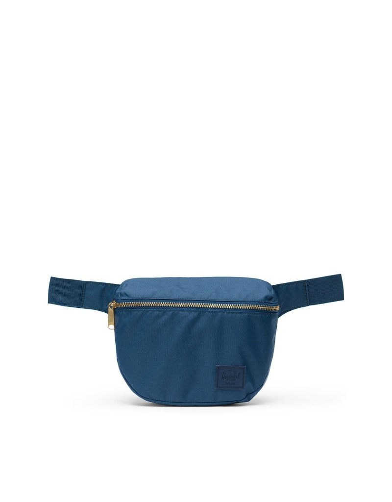 HERSCHEL HERSCHEL Fifteen Light Navy 300D Poly