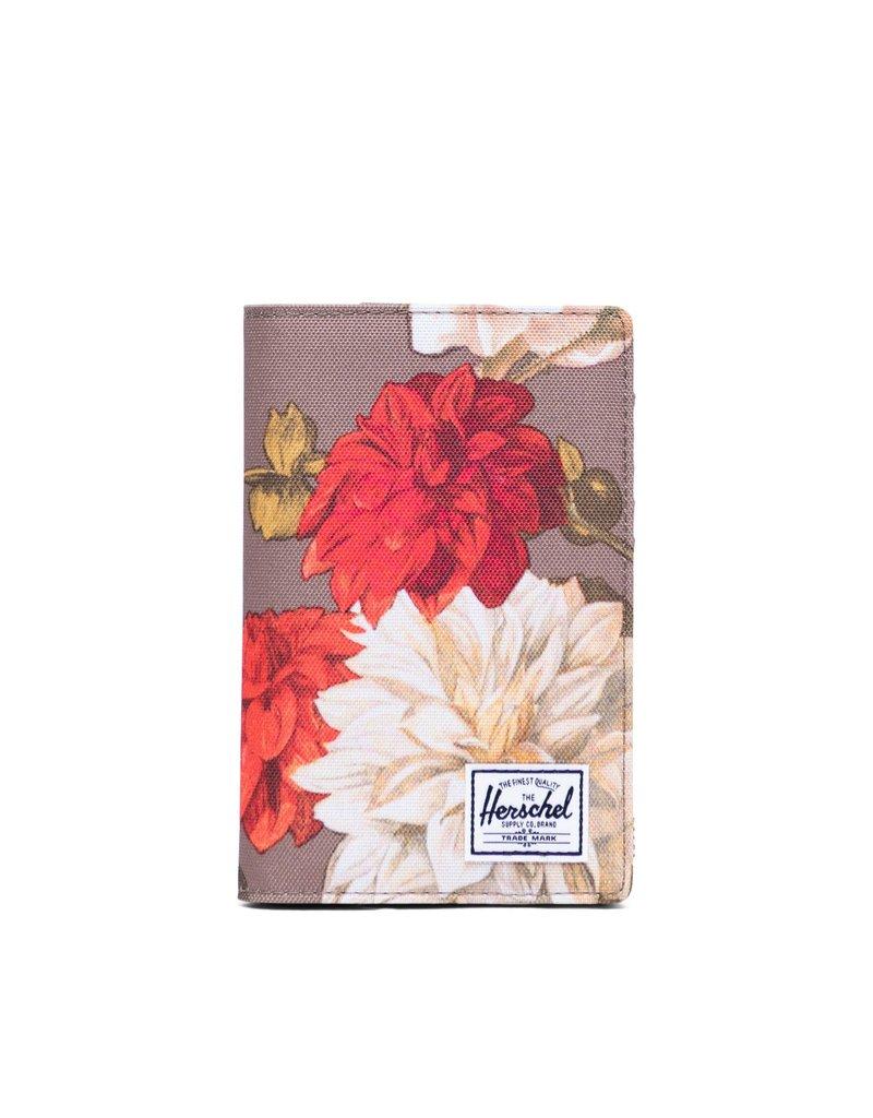 HERSCHEL HERSCHEL Search Vintage Floral Pine Bark