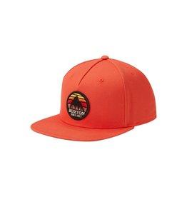 BURTON BURTON Underhill Hat Orangeade
