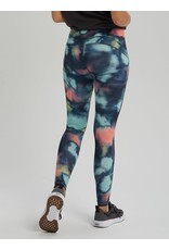 BURTON BURTON Women's Luxemore Legging Aura Dye