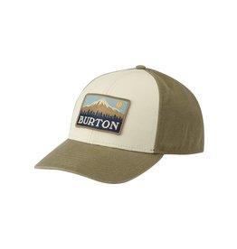 BURTON BURTON Treehopper Hat Weeds