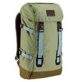 BURTON BURTON Tinder 2.0 30L Backpack Sage Green Crinkle