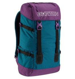 BURTON BURTON Tinder 2.0 30L Solution Dyed Backpack Deep Lake Teal