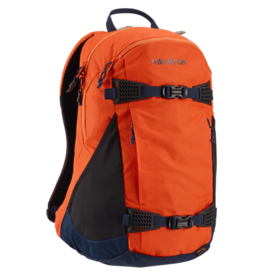 BURTON BURTON Day Hiker 25L Backpack Orangeade Triple Ripstop Cordura