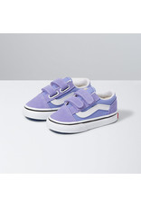 VANS VANS Old Skool V Pale Iris/true White
