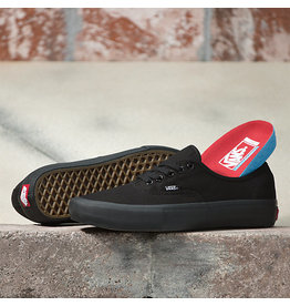 VANS VANS Authentic Pro Black/Black