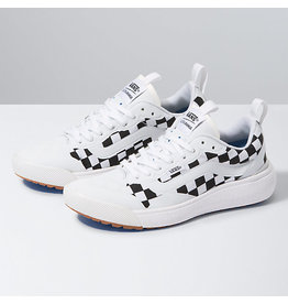VANS VANS Ultrarange Exo (Checkerboard) True White/black