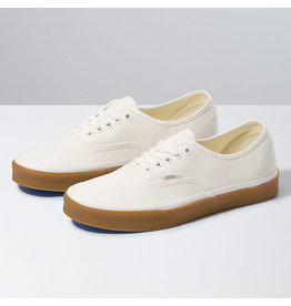 VANS VANS Authentic (12 Oz Canvas) Marshmallow/gum