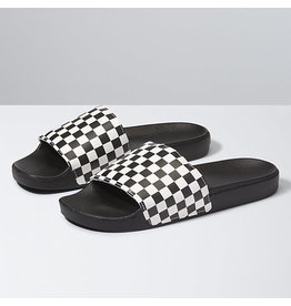 VANS VANS Slide-On (Checkerboard) White