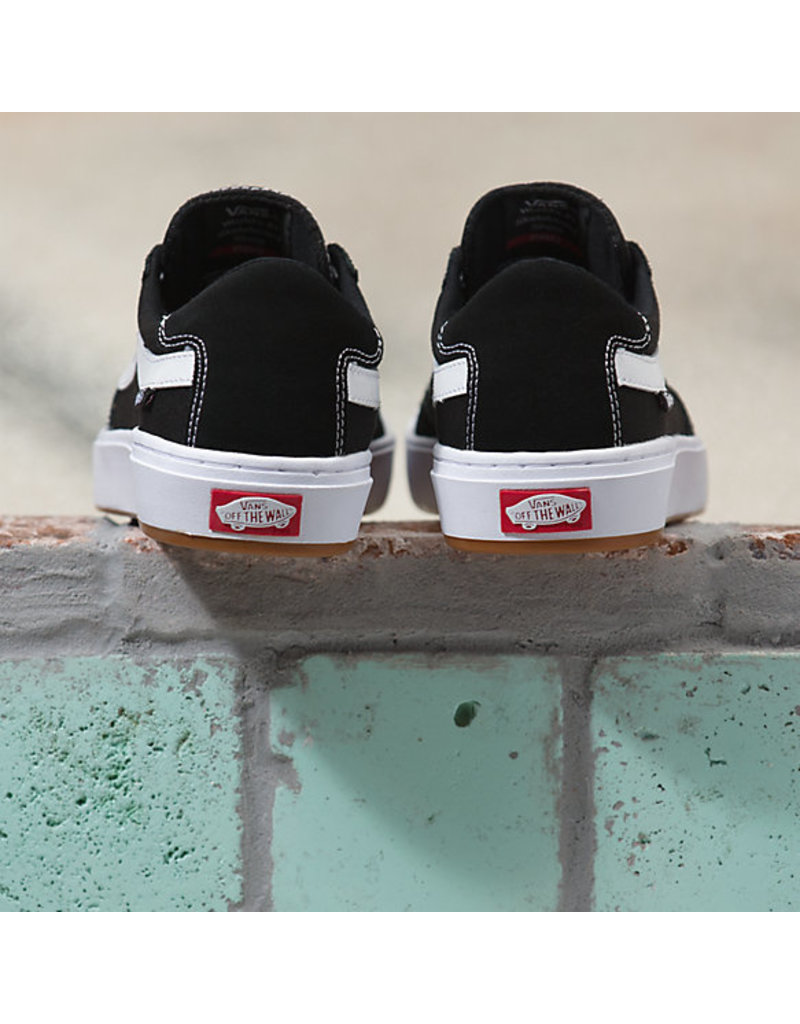 VANS VANS Berle Pro Black/true White