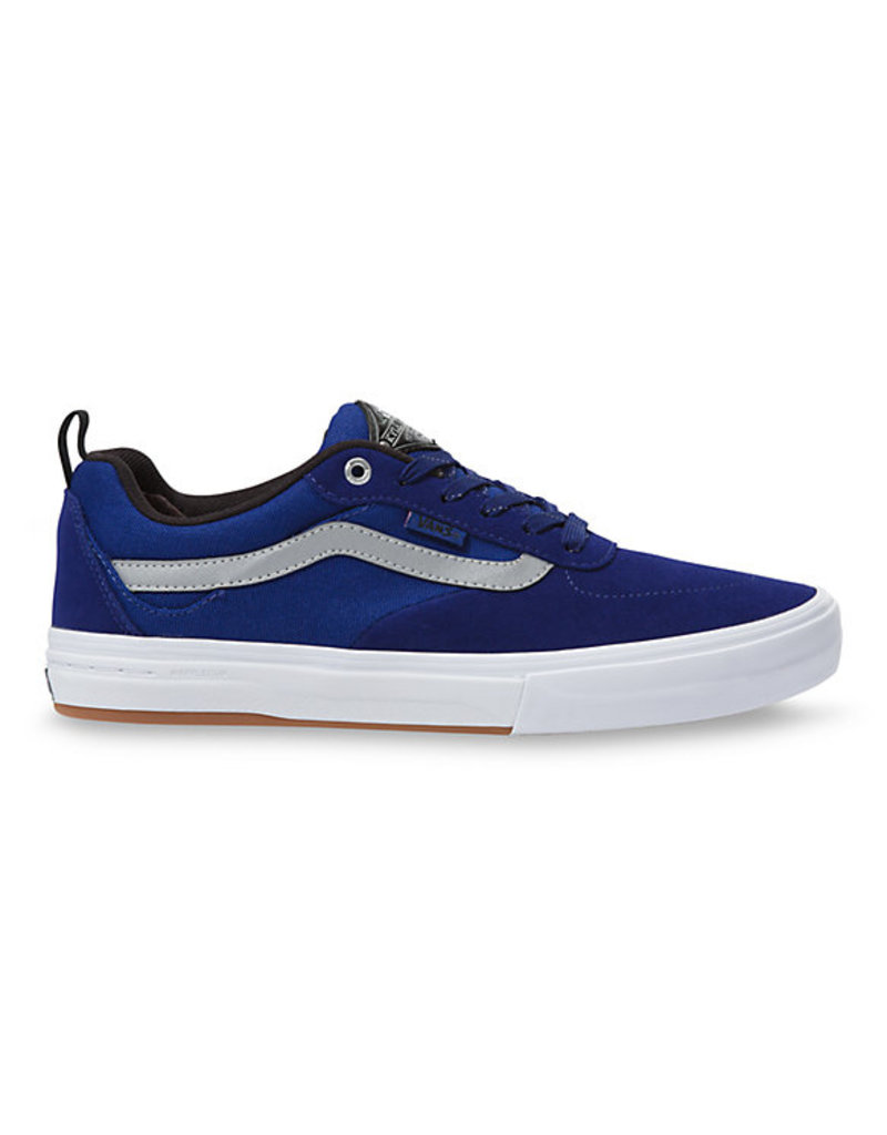 VANS VANS Kyle Walker Pro (Reflective) Blueprint/true White