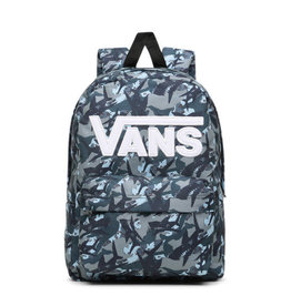 VANS VANS New Skool Backpack Boys Shark Camo