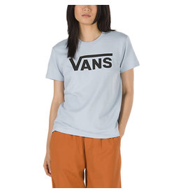 VANS VANS Flying V Crew Tee Zen Blue