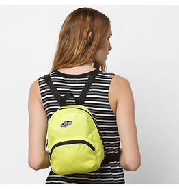 VANS VANS Got This Mini Backpack Lemon Tonic