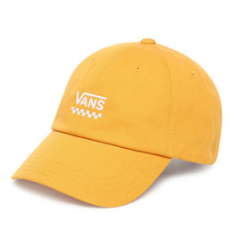 VANS VANS Court Side Hat Cadmium Yellow