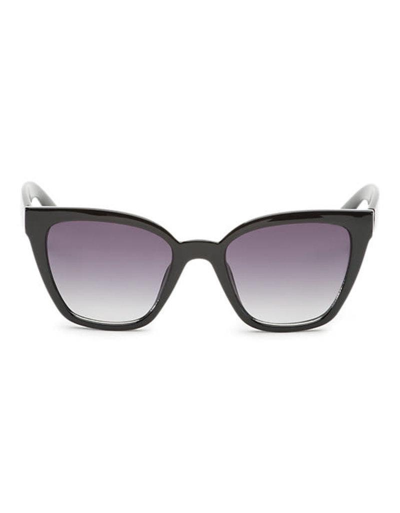 VANS VANS Hip Cat Sunglasses Black