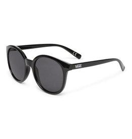 VANS VANS Rise And Shine Sunglasses Black/Smoke Lens