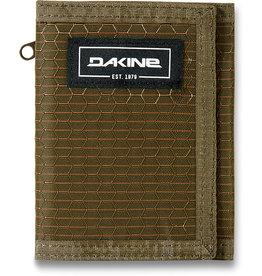 DAKINE DAKINE Vert Rail Wallet Dark Olive Dobby