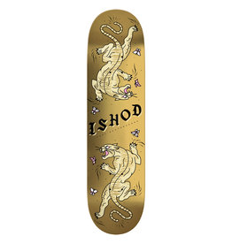 REAL REAL ISHOD CAT SCRATCH GOLD EDTN [8.25]