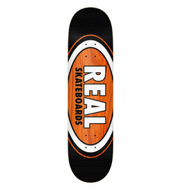 REAL REAL GAGE AM EDITION OVAL [8.25]