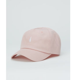 TENTREE TENTREE Peak Hat Quartz Pink