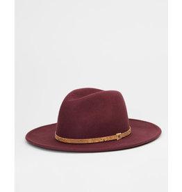 TENTREE TENTREE Festival Hat Merlot Red